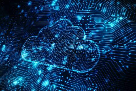Le Cloud internet