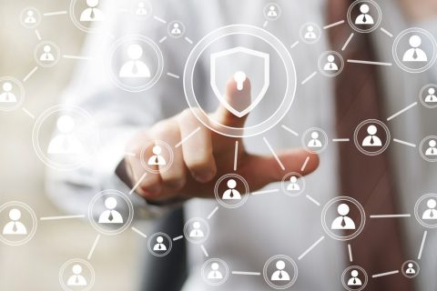 Schéma de la protection des données