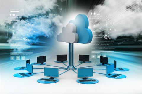 Illustration du Cloud