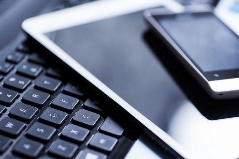 PC, tablette, smartphone